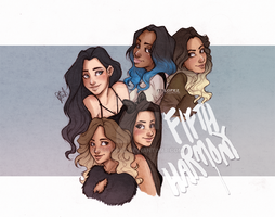 Fifth Harmony by itslopez