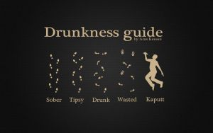 Drunkness guide by deviantAras
