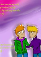 Every time we tuch~contest entry by Eddsworldzinnmister2