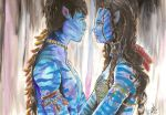 Zutara- I See You by Forever-Young10
