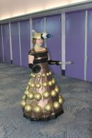 WC13-Exterminate by moonymonster