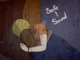 Safe... by SweetJellybeans