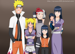 CE: Family Picture by narusasu2009