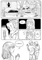 Comic: Smile page 3 by mishinsilo