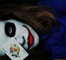 why so serious? by cow-Cow