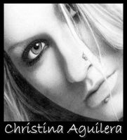 Christina Aguilera by remnantrising