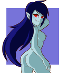 Mature Marceline by Chemical-Dusk