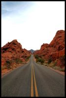 Valley Of Fire 3 by timlori