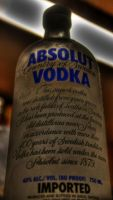 Absolut by FlukieW