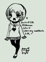 marker ID by haine905