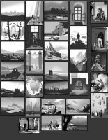 Compositional Studies with Limited Values 02 by failstarforever