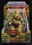 MOTUC custom Infector packaged by masterenglish