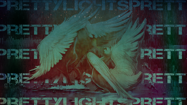 Pretty Lights Swan Song by J9qw