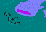 SHARK WHALE by Definatelynotforchan