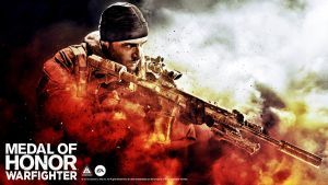 MEDAL OF HONOR WARFIGHTER by HACKERSPARADISE
