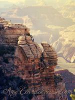 Grand Canyon by AmyEllend