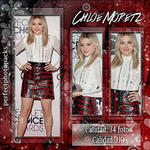 +Photopack Chloe Moretz #01. by PerfectPhotopacks