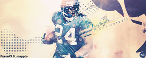 Marshawn Lync by ex-works1