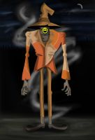 The Trickster by Axels-inferno