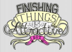 Finishing Things... by KM-Chai
