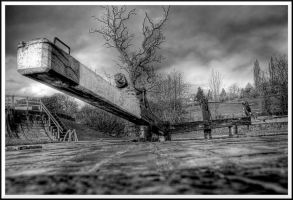 Dowley Gap Middle Lock... by TheBaldingOne