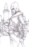 Assassin's Creed by ChrisOzFulton