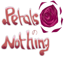 Petals of Nothing New Logo by ChazzVC