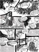 Inuyasha Doujin PODOL: Chpt 1 Pg 11 by WhiteRiceLover