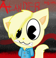 Alander Htf *Pc* by PattyHtf16