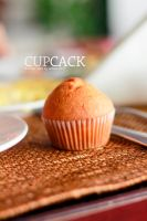 cup cake by wihad