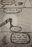 Kad, The Wanted Invader pg.49 by echotheoutsider101