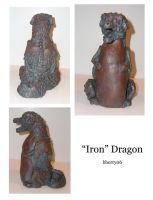 Iron Dragon by bberry06