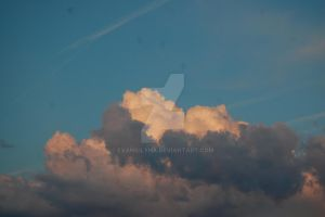 Clouds by Evangilyna