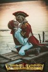 USUK Pirates [The Main Theme] by nafasea