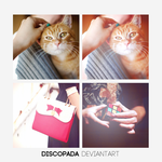 Action 43 by Discopada