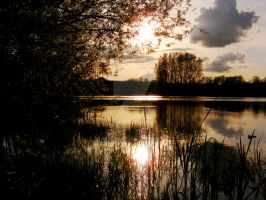 Horbury Lagoon 1 by stageside