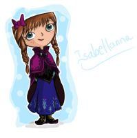 ISABELLANNA by meow-meow211298