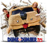 Dumb and Dumber To Folder Icon by gdmep
