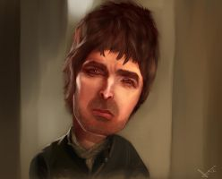 Noel by victter-le-fou