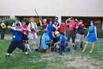 Team Fortress 2 by Thillbilli