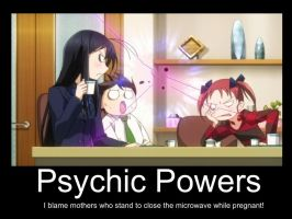 ACCEL WORLD - PSYCHICS by Kuruyami30
