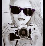 Photographer by GiselleArt7