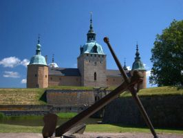 castle 1397 y by Jack6677