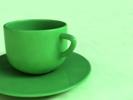 Just a Cup by UnReaL4