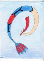 Milotic Spin by SMS00