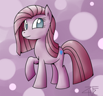 Pinkamena by wildberry-poptart