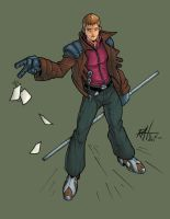 Gambit by neoto