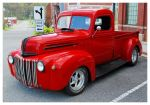 Cool 1947 Ford Truck by TheMan268