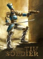 Tin Soldier by Smolin