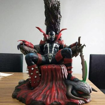 Spawn paint progress by sancient